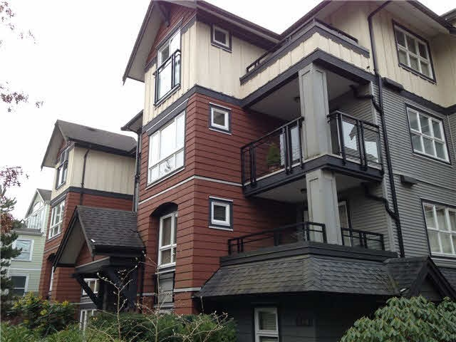 "Main Photo: 306 736 W 14TH Avenue in Vancouver: Fairview VW Condo for sale in ""Braeburn"" (Vancouver West)  : MLS(r) # R2158646"