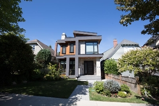 Main Photo: 4239 W 11TH Avenue in Vancouver: Point Grey House for sale (Vancouver West)  : MLS(r) # R2160642