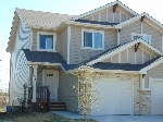 Main Photo: 177 SANTANA Crescent: Fort Saskatchewan House Half Duplex for sale : MLS(r) # E4062768