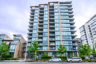 "Main Photo: 216 288 W 1ST Avenue in Vancouver: False Creek Condo for sale in ""JAMES"" (Vancouver West)  : MLS(r) # R2166069"