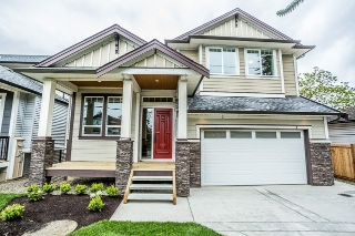 "Main Photo: 21449 121 Avenue in Maple Ridge: West Central House for sale in ""WEST MAPLE RIDGE"" : MLS(r) # R2167612"