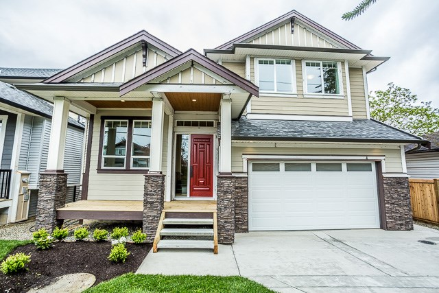Beautiful new home by Westack Dev Ltd in the heart of West Maple Ridge. Walking distance to Westview high, and Glenwood Elementary. Minutes to Golden Ears Way