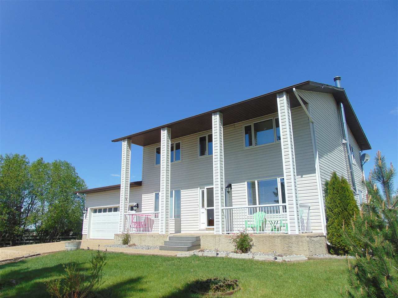 Photo 27: 61124 Rg Rd 253: Rural Westlock County House for sale : MLS(r) # E4065150