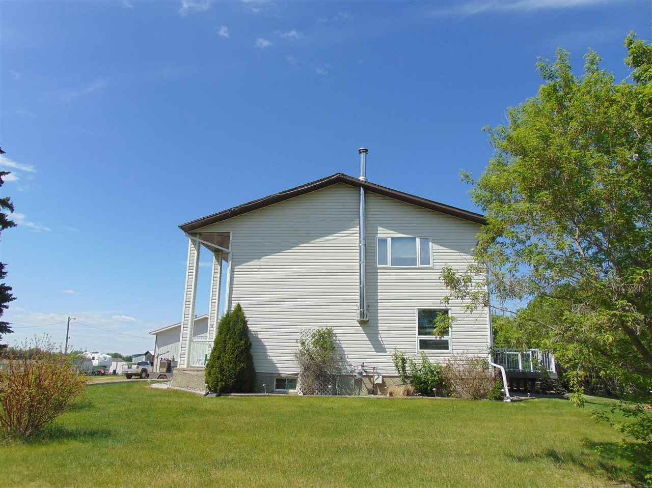 Photo 3: 61124 Rg Rd 253: Rural Westlock County House for sale : MLS(r) # E4065150
