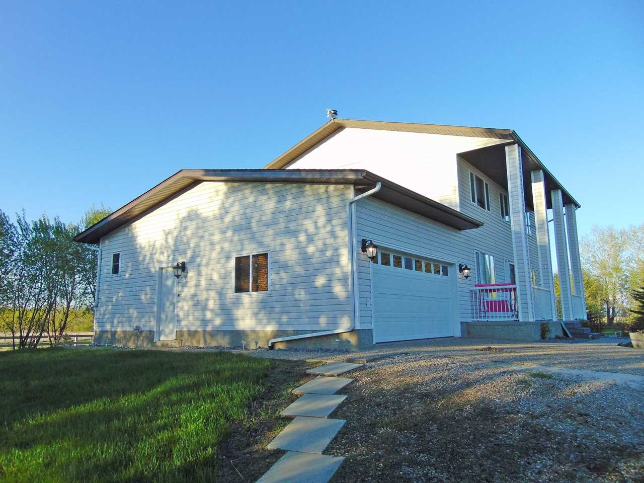 Photo 5: 61124 Rg Rd 253: Rural Westlock County House for sale : MLS(r) # E4065150