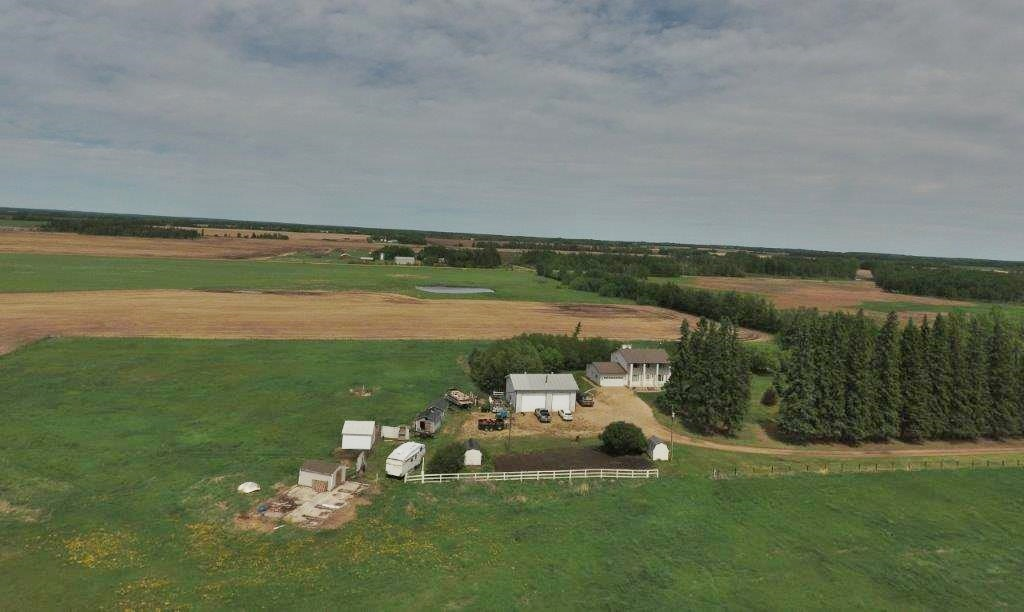 Photo 2: 61124 Rg Rd 253: Rural Westlock County House for sale : MLS(r) # E4065150