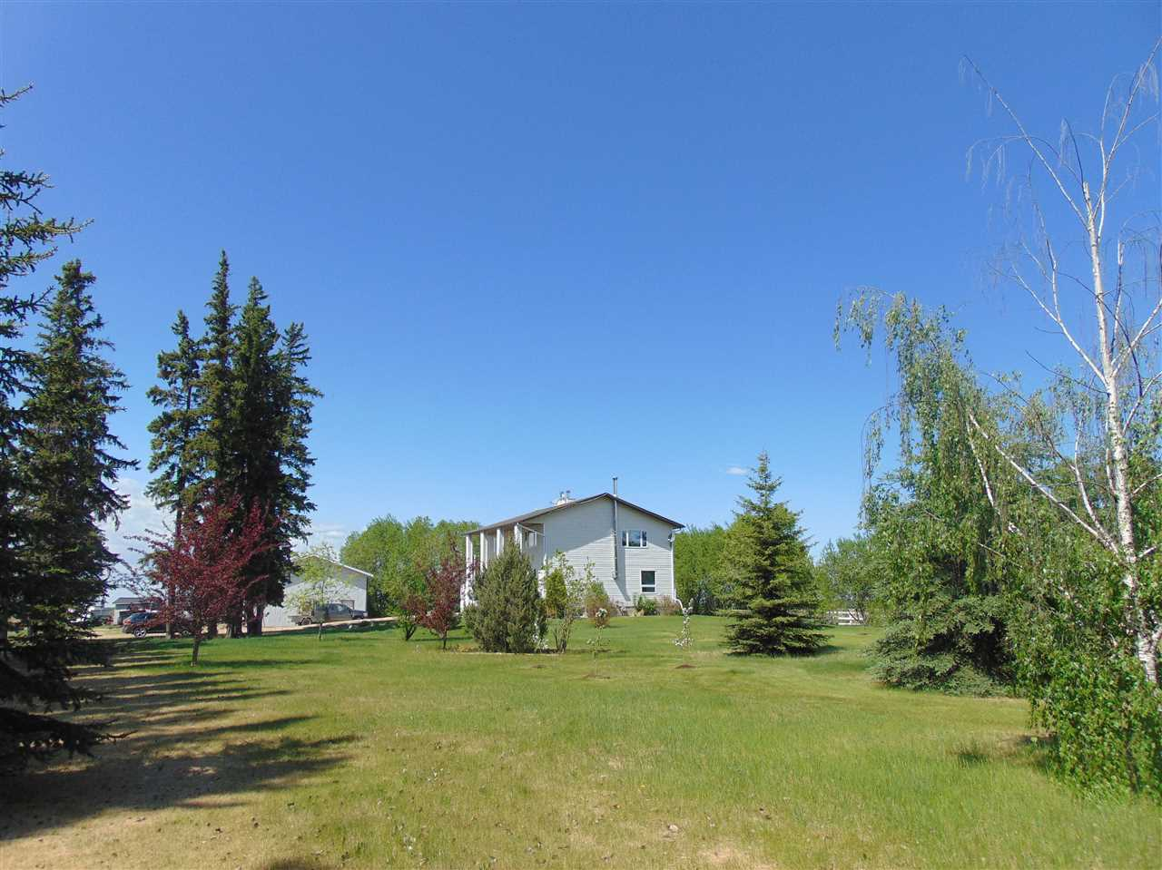 Photo 23: 61124 Rg Rd 253: Rural Westlock County House for sale : MLS(r) # E4065150
