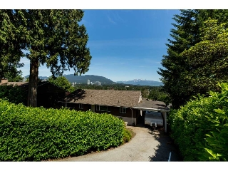 Main Photo: 3095 SPURAWAY Avenue in Coquitlam: Ranch Park House for sale : MLS(r) # R2174035