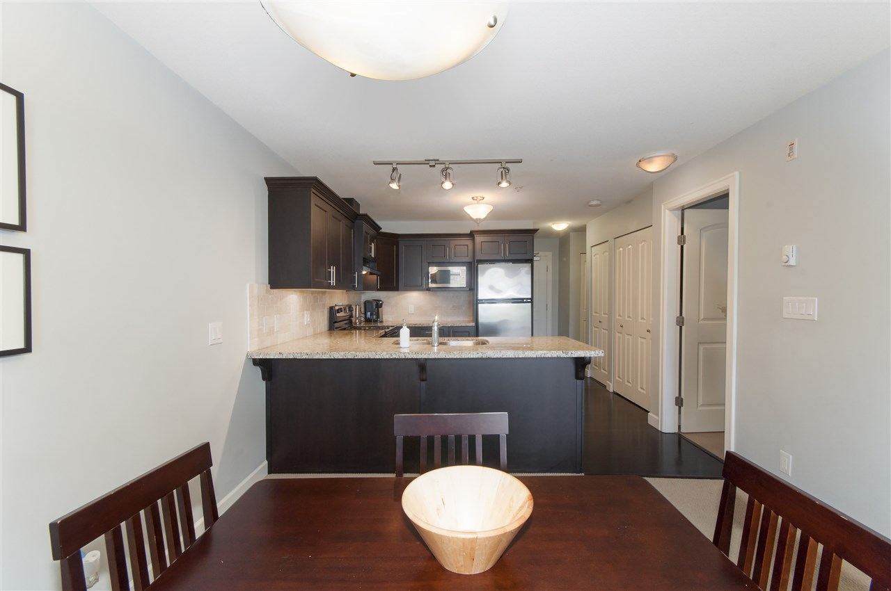 Photo 12: 206 3150 VINCENT Street in Port Coquitlam: Glenwood PQ Condo for sale : MLS(r) # R2176418