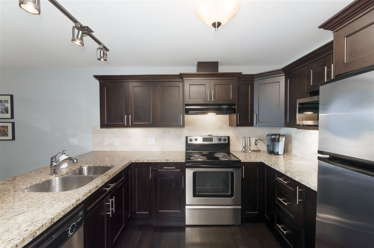 Photo 16: 206 3150 VINCENT Street in Port Coquitlam: Glenwood PQ Condo for sale : MLS(r) # R2176418