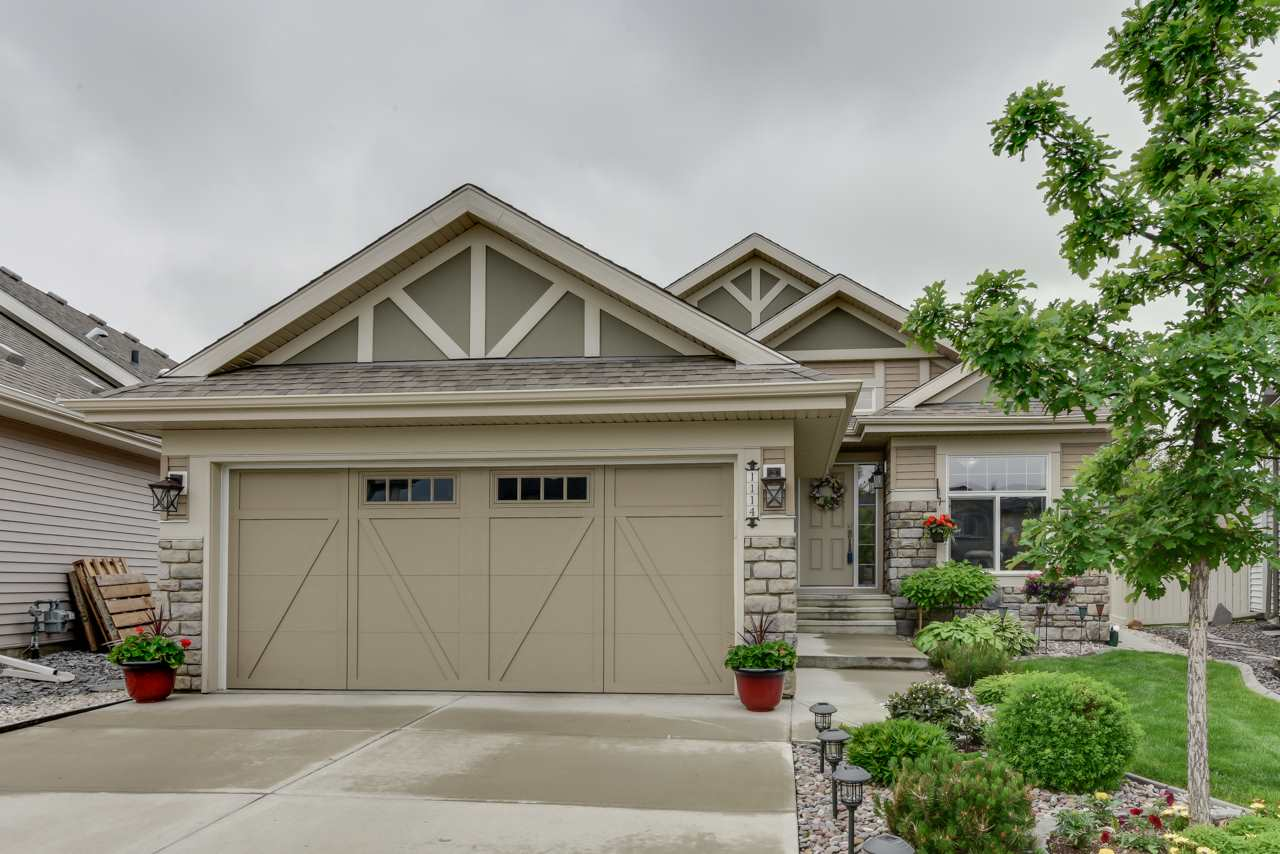 Main Photo: 1114 CHAHLEY Court in Edmonton: Zone 20 House for sale : MLS(r) # E4069207