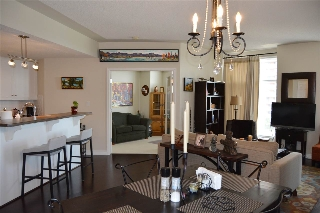 Main Photo: 503 9020 Jasper Avenue NW in Edmonton: Zone 13 Condo for sale : MLS(r) # E4069616