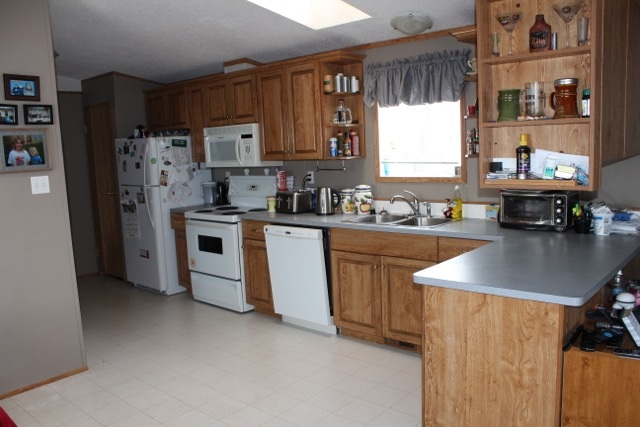Photo 3: 1461 Lakeland Village Boulevard NW: Sherwood Park Mobile for sale : MLS(r) # E4069783