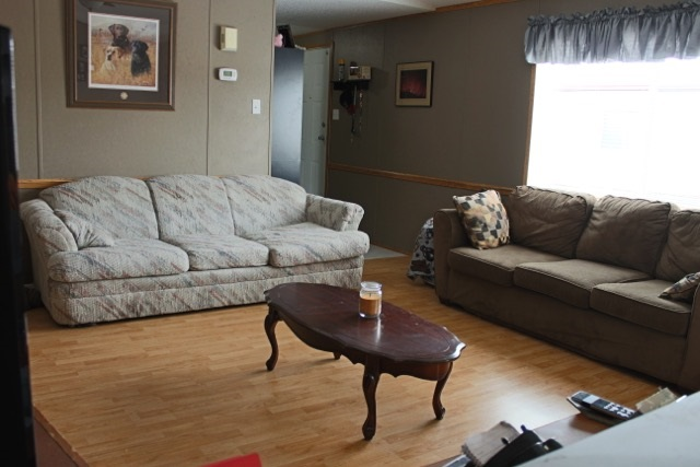 Photo 5: 1461 Lakeland Village Boulevard NW: Sherwood Park Mobile for sale : MLS(r) # E4069783