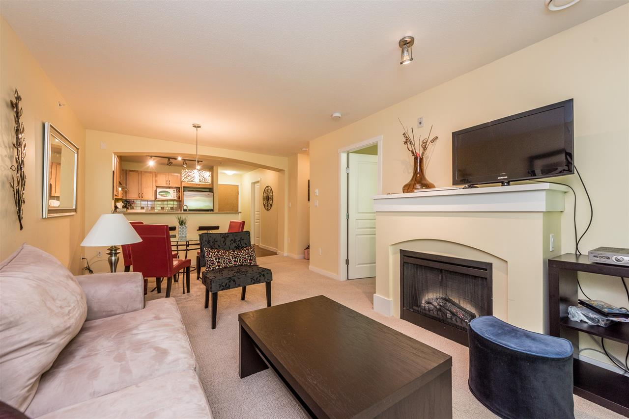 "Photo 6: 508 2959 SILVER SPRINGS BLV Boulevard in Coquitlam: Westwood Plateau Condo for sale in ""TANTALUS"" : MLS(r) # R2185390"