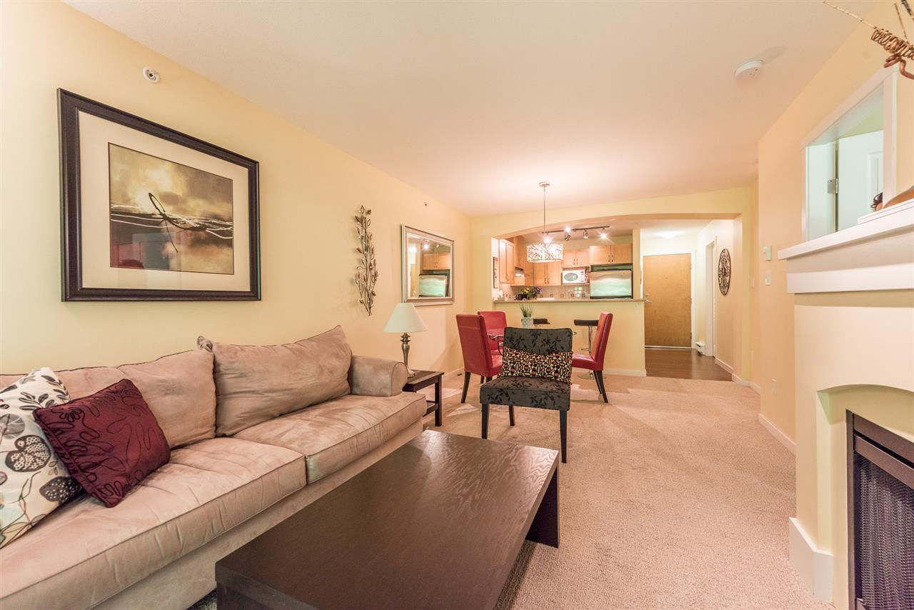 "Photo 20: 508 2959 SILVER SPRINGS BLV Boulevard in Coquitlam: Westwood Plateau Condo for sale in ""TANTALUS"" : MLS® # R2185390"