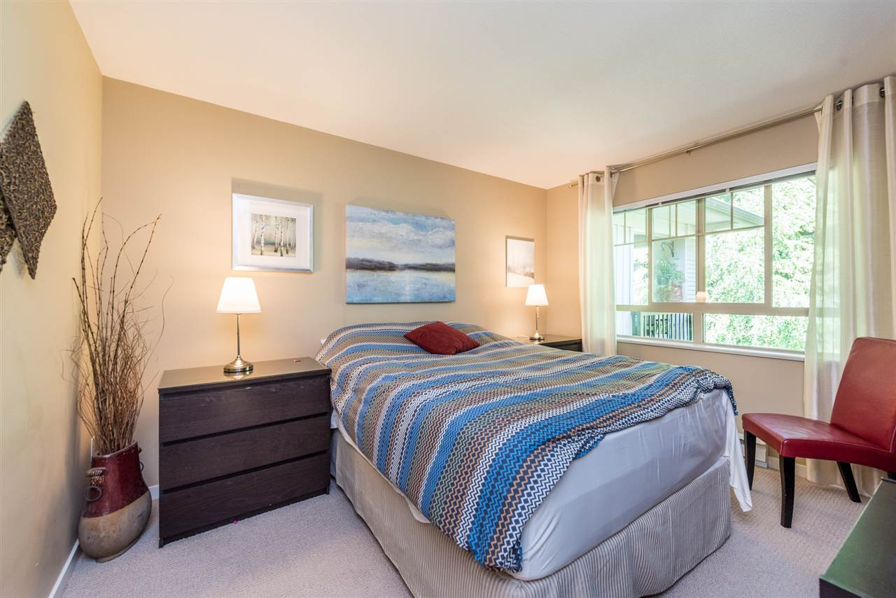 "Photo 18: 508 2959 SILVER SPRINGS BLV Boulevard in Coquitlam: Westwood Plateau Condo for sale in ""TANTALUS"" : MLS® # R2185390"