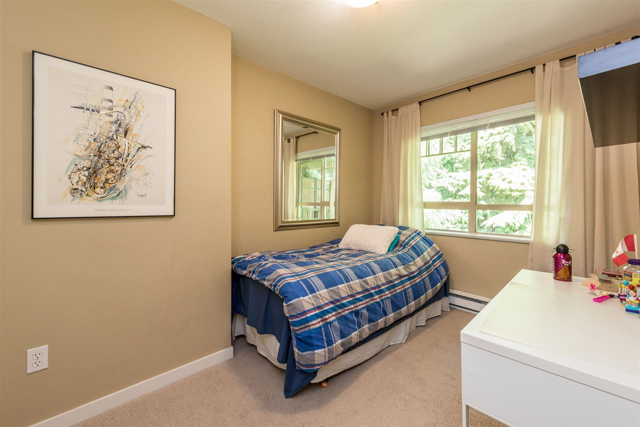 "Photo 13: 508 2959 SILVER SPRINGS BLV Boulevard in Coquitlam: Westwood Plateau Condo for sale in ""TANTALUS"" : MLS(r) # R2185390"