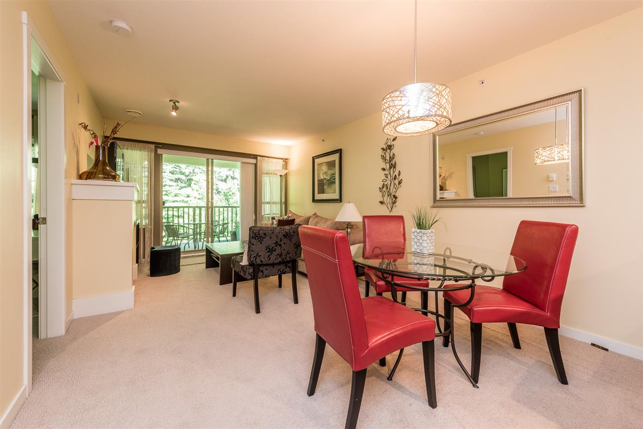 "Photo 5: 508 2959 SILVER SPRINGS BLV Boulevard in Coquitlam: Westwood Plateau Condo for sale in ""TANTALUS"" : MLS® # R2185390"