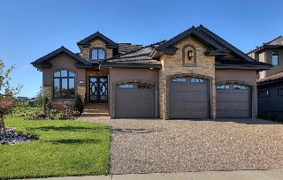 Main Photo: 7 Kingsmeade Crescent: St. Albert House for sale : MLS® # E4073478
