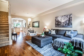 "Main Photo: 2 5808 TISDALL Street in Vancouver: Oakridge VW Townhouse for sale in ""TOWNE"" (Vancouver West)  : MLS® # R2193828"