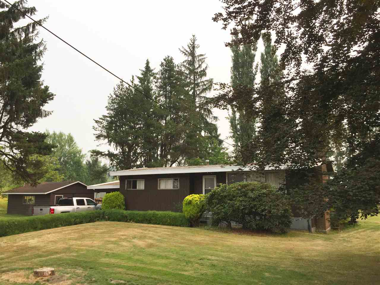 Main Photo: 3534 264 Street in Langley: Aldergrove Langley House for sale : MLS® # R2196093