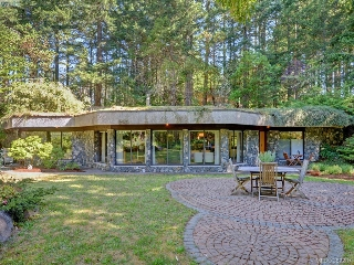 Main Photo: 4440 Spellman Place in VICTORIA: Me Neild Single Family Detached for sale (Metchosin)  : MLS® # 382287