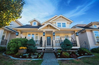 Main Photo: 14580 60A Avenue in Surrey: Sullivan Station House for sale : MLS® # R2203836