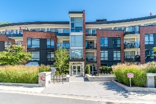 "Main Photo: 122 22 E ROYAL Avenue in New Westminster: Fraserview NW Condo for sale in ""The Lookout at Victoria Hill"" : MLS® # R2206108"