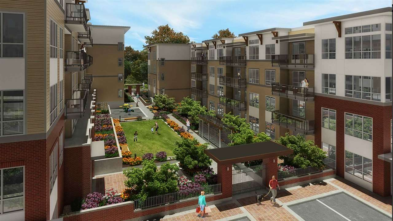 "Photo 5: Photos: 104 19567 64 Avenue in Surrey: Clayton Condo for sale in ""YALE BLOC"" (Cloverdale)  : MLS® # R2207577"
