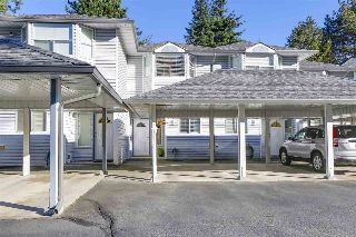 Main Photo: 5 1406 BRUNETTE Avenue in Coquitlam: Maillardville Townhouse for sale : MLS® # R2211104