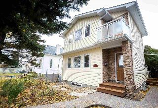Main Photo: 11527 92 Street in Edmonton: Zone 05 House for sale : MLS® # E4084281