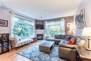 "Main Photo: 311 3625 WINDCREST Drive in North Vancouver: Roche Point Condo for sale in ""Windsong"" : MLS® # R2216714"