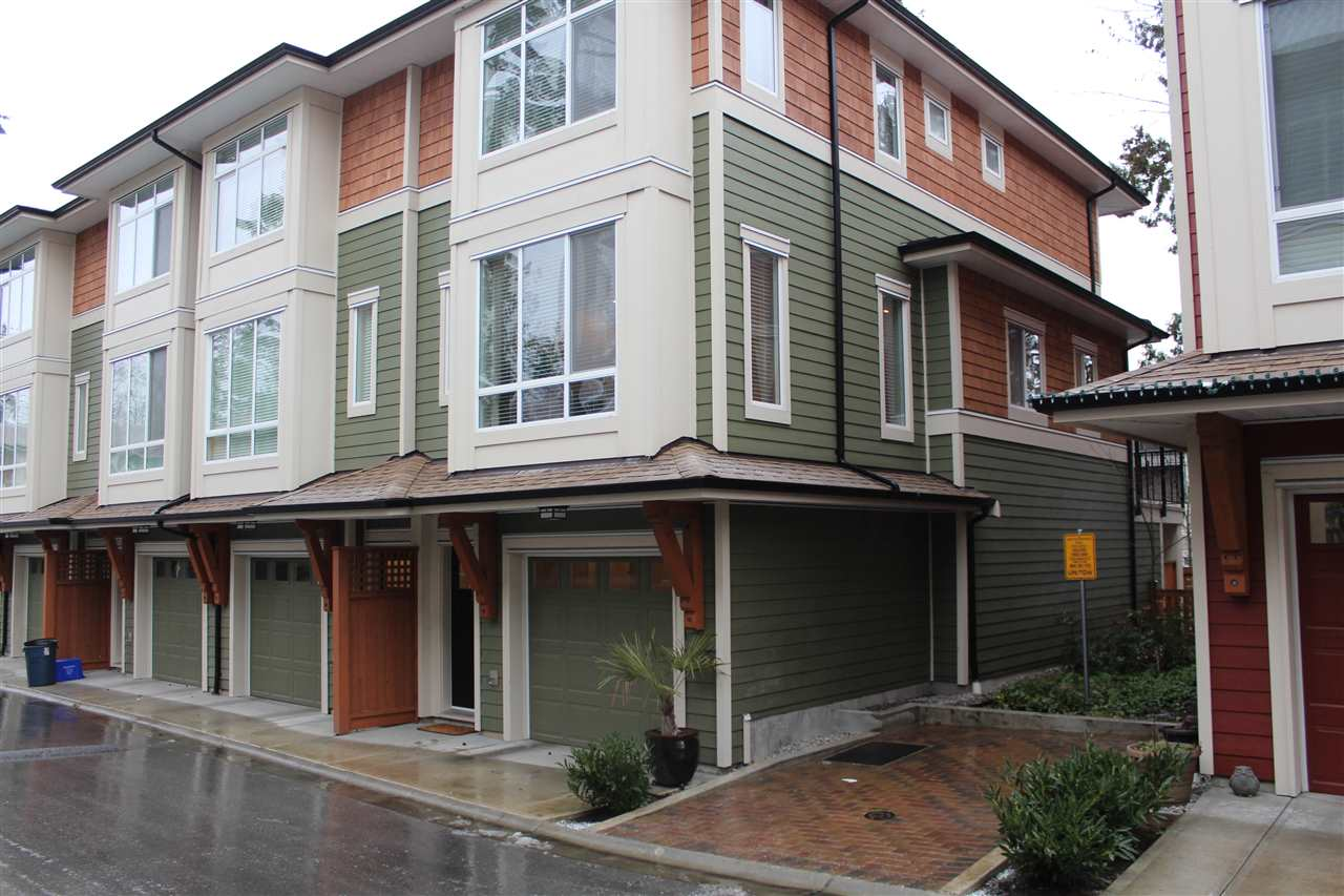 "Photo 12: Photos: 31 2929 156 Street in Surrey: Grandview Surrey Townhouse for sale in ""Toccata"" (South Surrey White Rock)  : MLS® # R2217444"