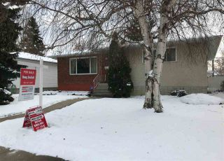 Main Photo: 11519 44A Avenue in Edmonton: Zone 16 House for sale : MLS® # E4086993