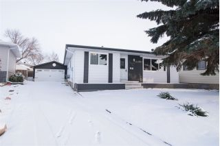 Main Photo:  in Edmonton: Zone 35 House for sale : MLS® # E4087758