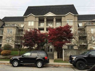 Main Photo: 310 1669 GRANT Avenue in Port Coquitlam: Glenwood PQ Condo for sale : MLS® # R2221049