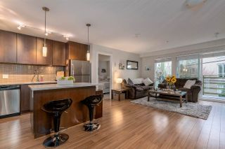"Main Photo: 341 15850 26 Avenue in Surrey: Grandview Surrey Condo for sale in ""SUMMIT HOUSE"" (South Surrey White Rock)  : MLS® # R2225457"
