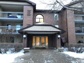 Main Photo: 202 77 Swindon Way in Winnipeg: Tuxedo Condominium for sale (1E)  : MLS®# 1730561