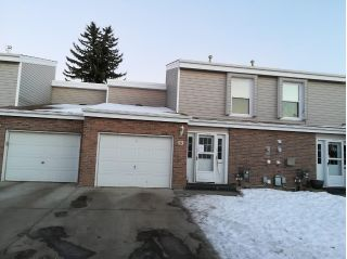 Main Photo: : St. Albert Townhouse for sale : MLS® # E4090500