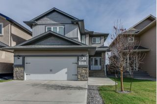 Main Photo:  in Edmonton: Zone 27 House for sale : MLS® # E4090568