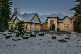 Main Photo: 248 Windermere Drive NW in Edmonton: House for sale