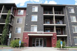 Main Photo: 410 1070 MCCONACHIE Boulevard NW in Edmonton: Zone 03 Condo for sale : MLS®# E4092507