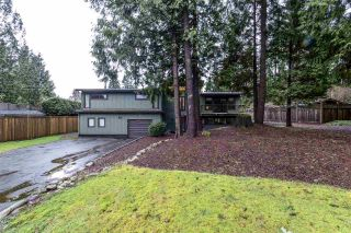 Main Photo: 4065 MT SEYMOUR Parkway in North Vancouver: Roche Point House for sale : MLS® # R2236979