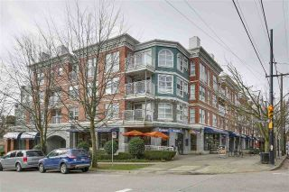 "Main Photo: 310 5723 COLLINGWOOD Street in Vancouver: Southlands Condo for sale in ""CHELSEA"" (Vancouver West)  : MLS® # R2239763"