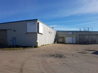 Main Photo: 7324 Yellowhead Trail in Edmonton: Zone 08 Industrial for lease : MLS® # E4096859