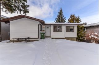 Main Photo: 49 BALMORAL Drive: St. Albert House for sale : MLS® # E4097309