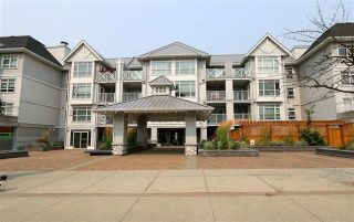 Main Photo: 209 3122 St. Johns Street in Port Moody: Port Moody Centre Condo for sale : MLS®# R2195845