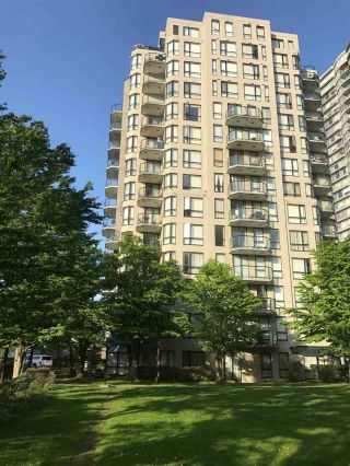 Main Photo: 1206 828 AGNES Street in New Westminster: Downtown NW Condo for sale : MLS®# R2260797