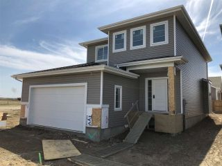 Main Photo: 9624 89 Street: Morinville House for sale : MLS®# E4107751